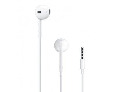 Originální sluchátka Apple EarPods 3,5mm jack