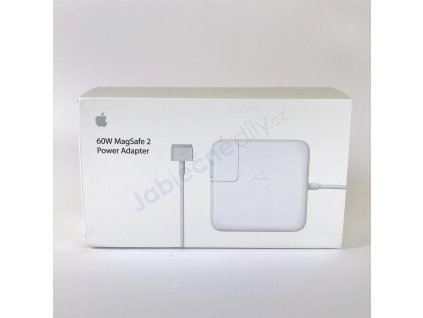 MagSafe 2 - Power adaptér 60W