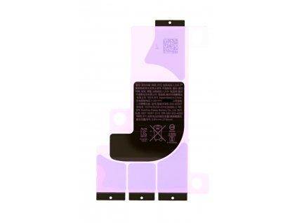 Podlepení baterie iPhone X