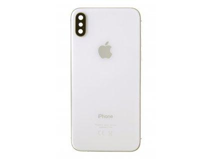 Zadní kryt iPhone X