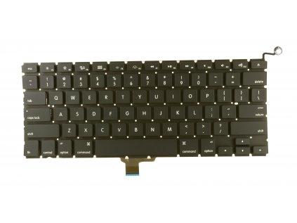 """Klávesnice US MacBook Pro 13"""" A1278 ( 2009 - 2012 )"""