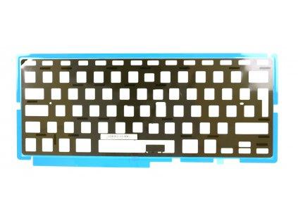 """Podsvícení klávesnice CZ/UK/SK/RU MacBook Pro 15"""" A1286 ( 2009 - 2012 )"""