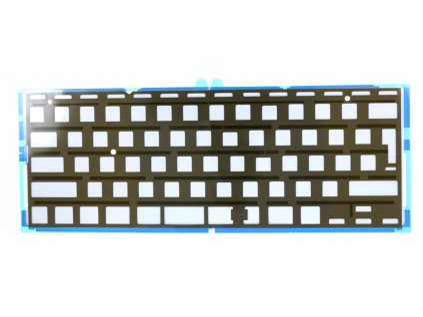 """Podsvícení klávesnice CZ/UK/SK/RU MacBook Air 11"""" A1465 / A1370"""