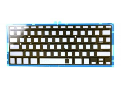 """Podsvícení klávesnice US MacBook Air 13"""" A1466 / A1369"""