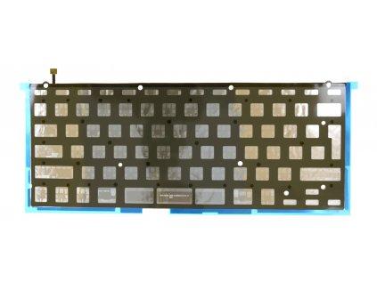 """Podsvícení klávesnice CZ/UK/SK/RU MacBook Pro 13"""" A1502"""