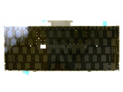 Podsvícení klávesnice CZ/UK A1534