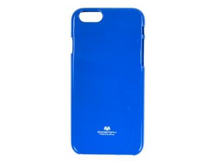 Ochranný kryt Goospery Jelly iPhone 6/6s - modrý