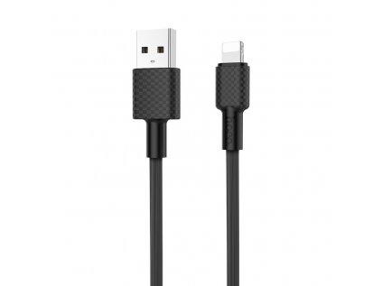 Lightning kabel HOCO X29 - Black