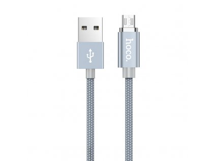 Magnetický micro USB kabel HOCO U40A