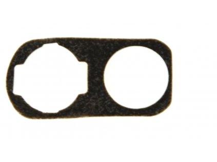 Pěnová podložka kamery iPhone 8+