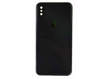 Zadní kryt iPhone XS Max