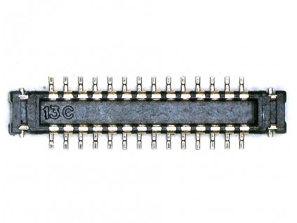 Konektor LCD iPhone 5