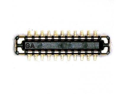 Konektor LCD iPhone 5s / SE