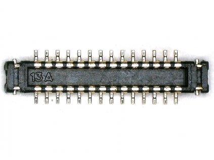 Konektor LCD iPhone 5c