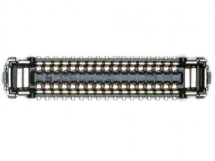 Konektor LCD iPhone X