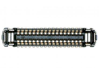 Konektor LCD iPhone XS Max