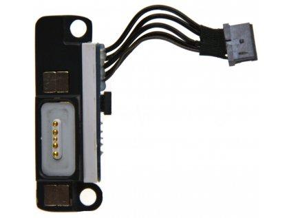 Napájecí konektor A1237 (08-09)