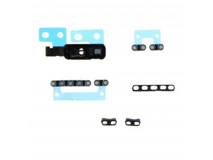 Spodní protiprachové mřížky iPhone XS Max