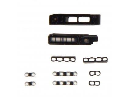 Spodní protiprachové mřížky iPhone XR