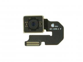 Zadní kfotoaparát na IP 6 plus