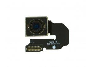 zadní kamera