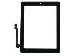 Dotykové sklo iPad 4
