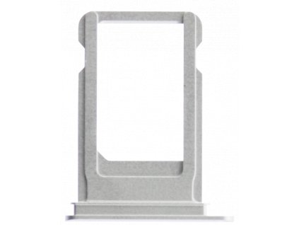 iphone7 sim card tray silver