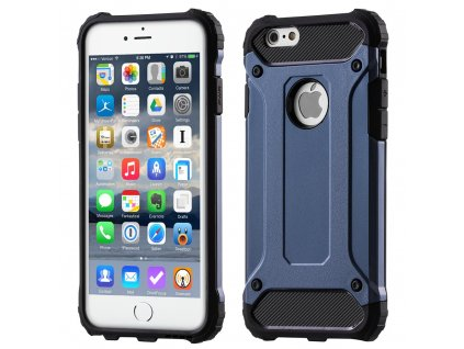 Hybrid Armor Case Tough Rugged Cover for iPhone 6S 6 navy 23472 1