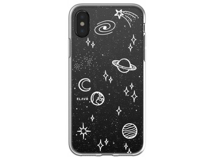 FLAVR Cosmic Happenings iphone x