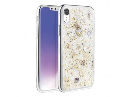 eng pl UNIQ etui Lumence Clear iPhone Xr zloty Champagne gold 59589 1