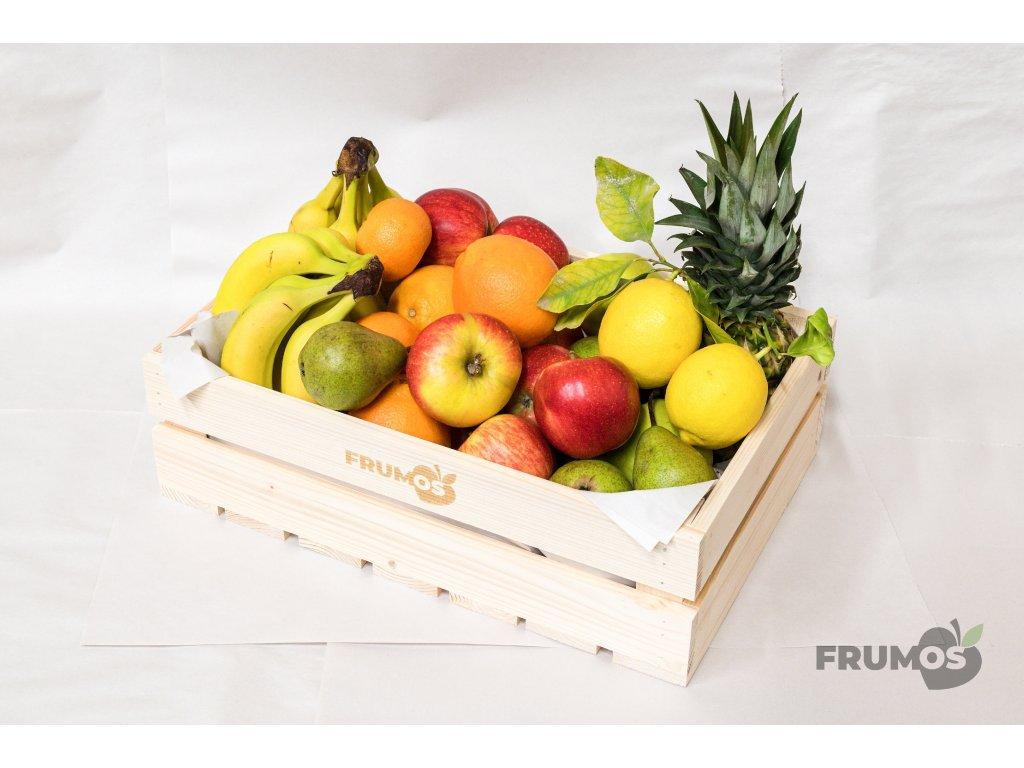 Ovocná bedýnka