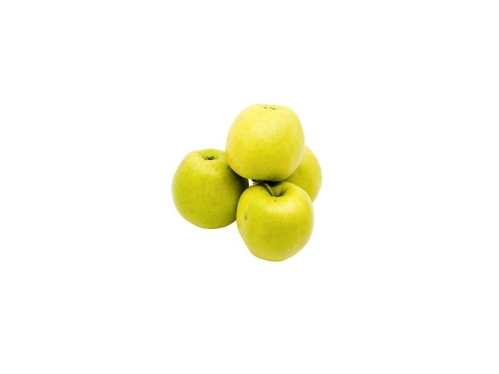 Jablka Golden delicious - 1 kg