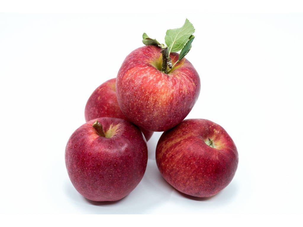 Jablka Galaval - 1kg