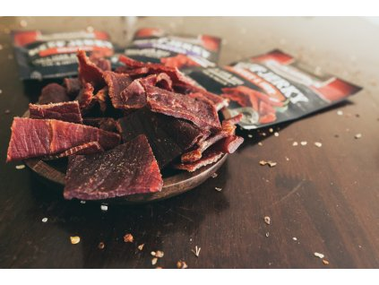 JL BEEF JERKY 75g Original preview rev 1