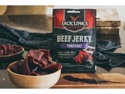 Jack LinksTeriyaki Caddy 25g preview rev 1