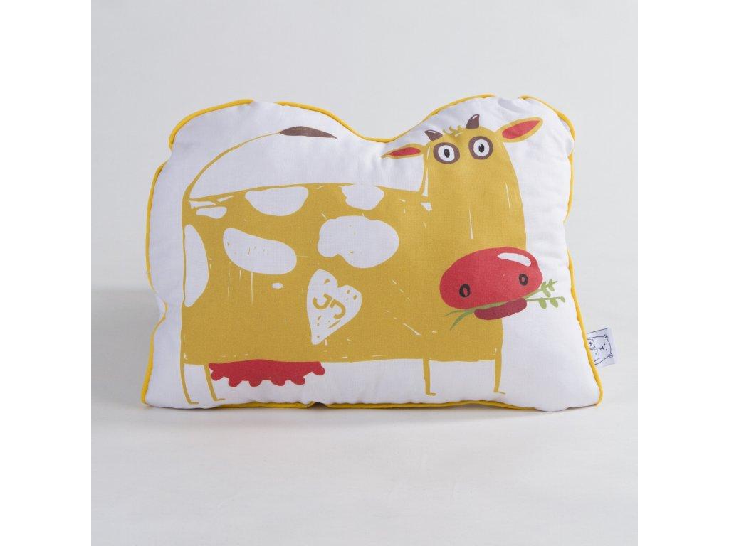 polstar krava