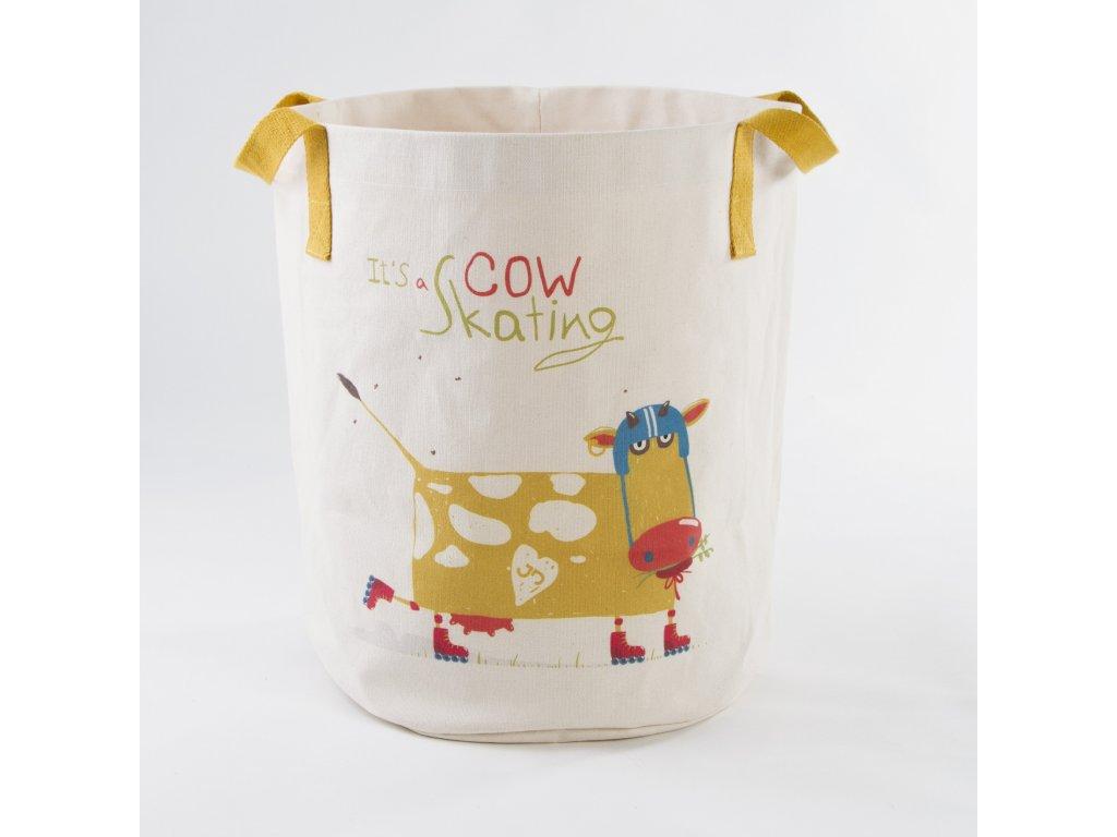 vak kráva