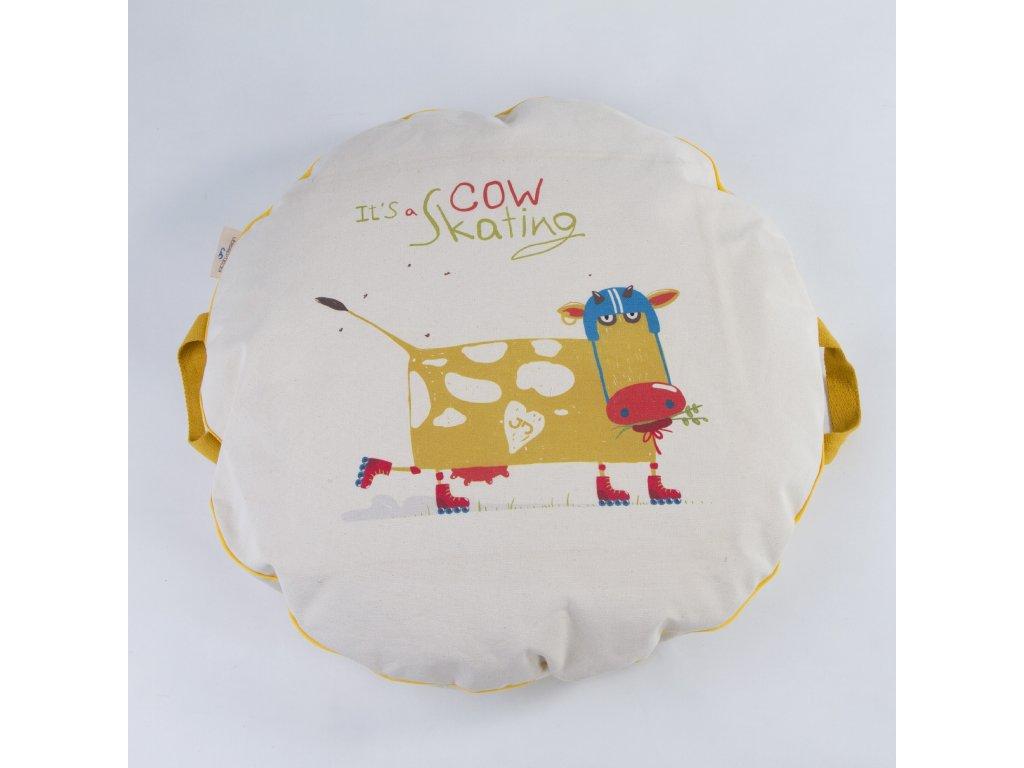 podsedak krava