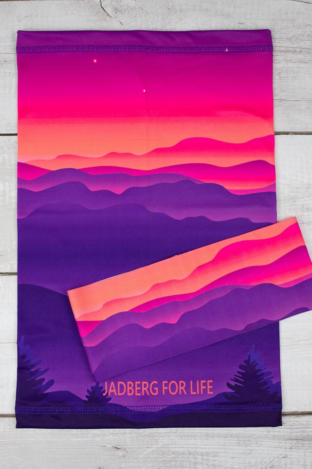 nakrcnik celenka set sunset jadberg 1