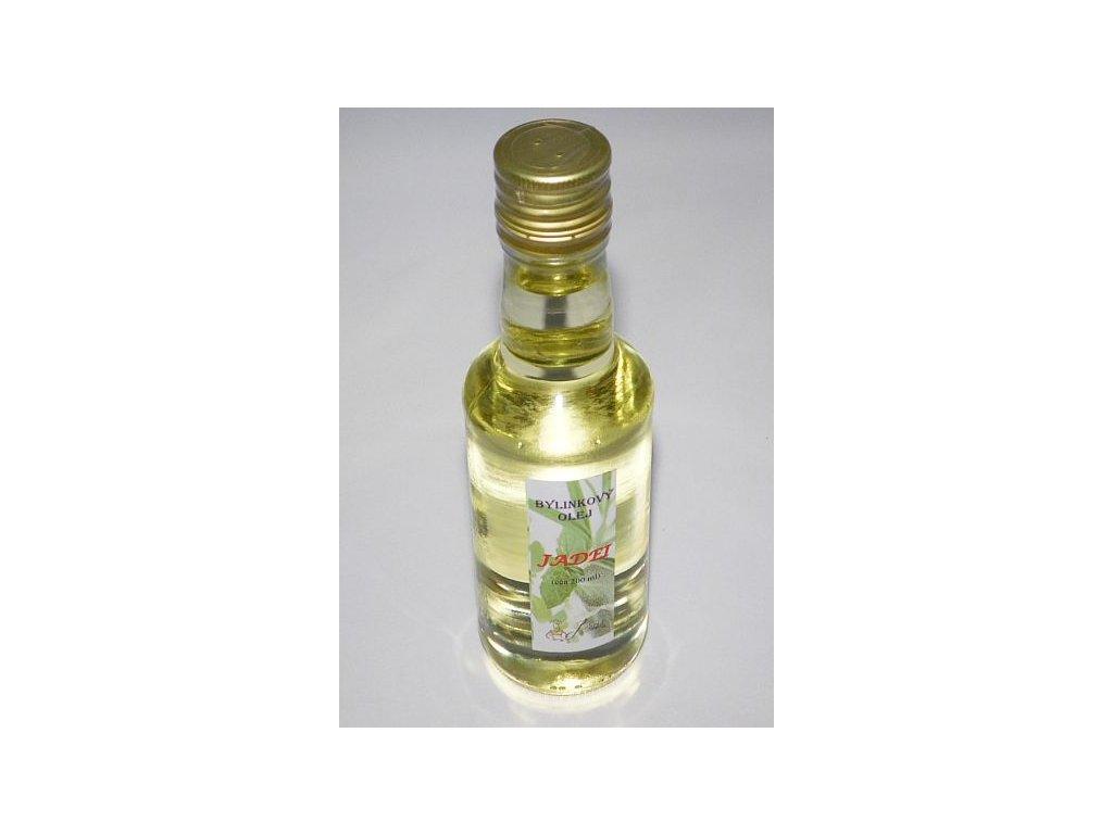 Bylinkový olej JADEI