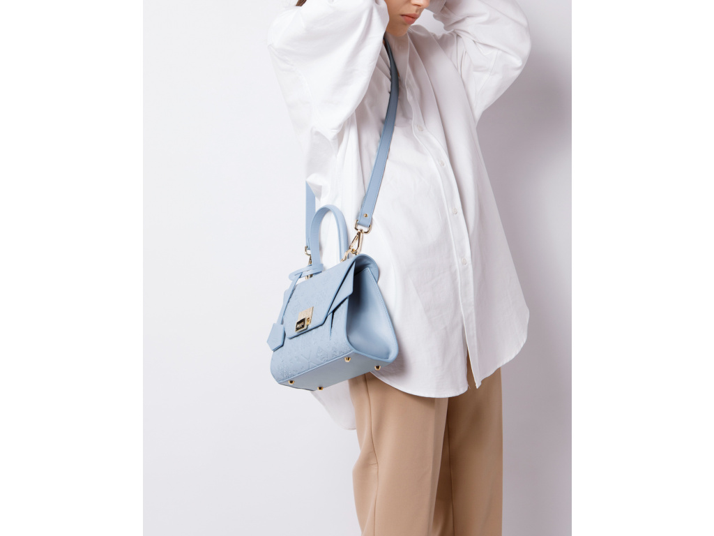 kozena-kabelka-jadise--sabrina-mala-nebesky-modra-majolika