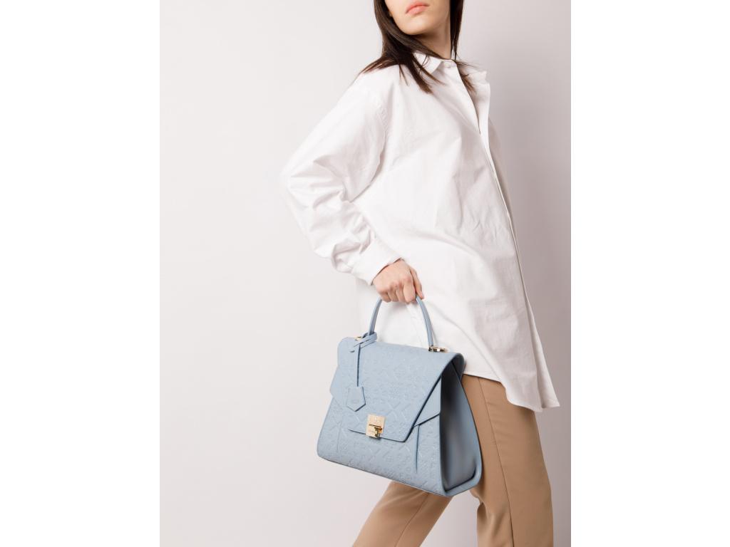 kozena-kabelka-jadise--sabrina-majolika-nebesky-modra