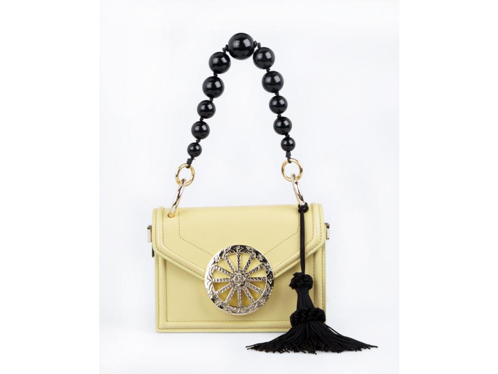 kozena-kabelka-jadise-lily-chic-zluta