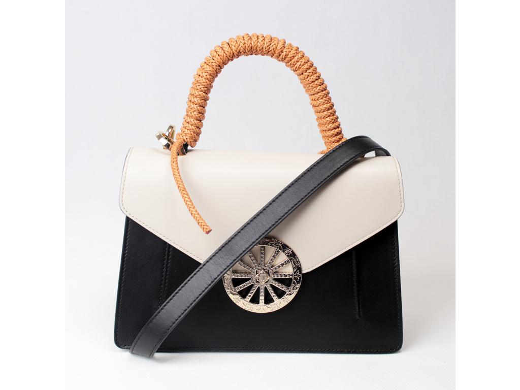 luxusni-kabelka-jadise-lola-casual-cerna