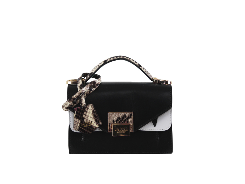 luxusni-kabelka-jadise-lily-piton--cerna-hadi-kuze