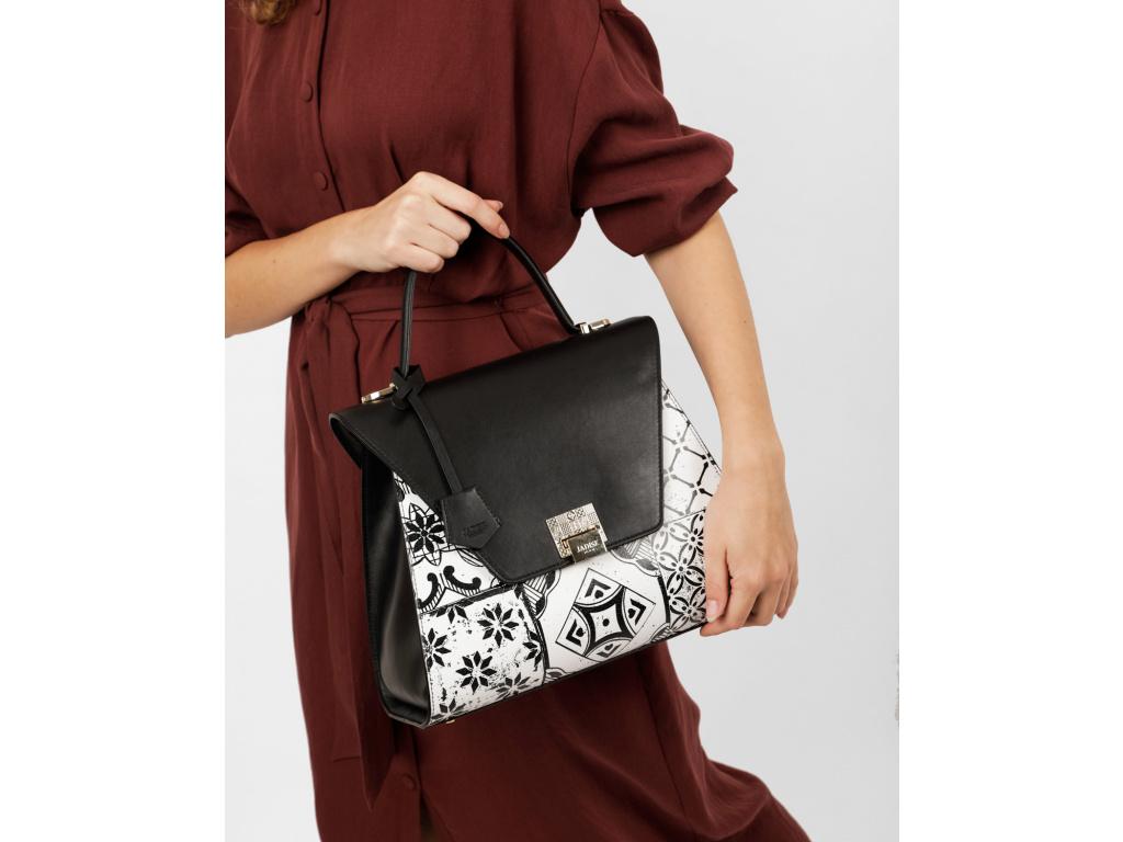 luxusni-kozena-kabelka-jadise--sabrina-bila-s-majolikou