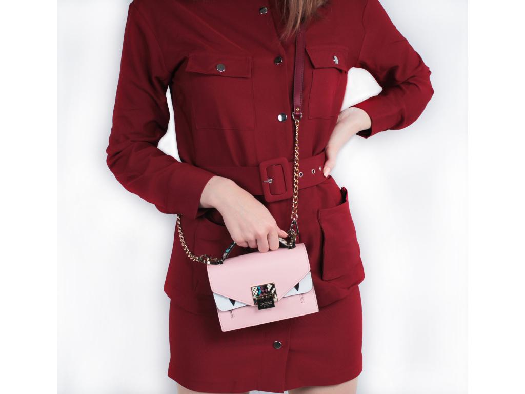 Luxusní kabelka JADISE, Lily Piton/Rose/Nibus