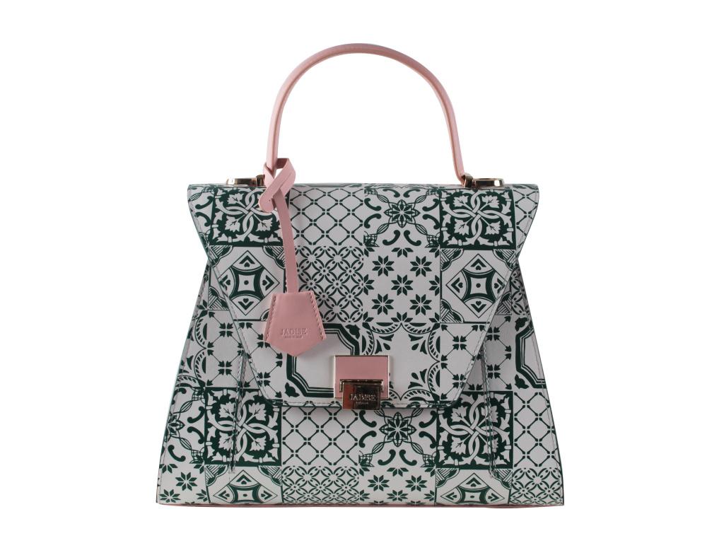 luxusni-kozena-kabelka-jadise--sabrina-majolika-bila-zelena