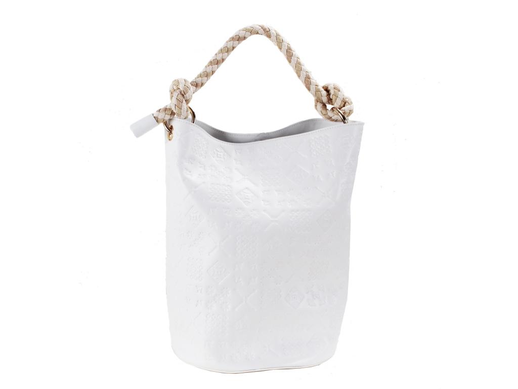 kozena-kabelka-vak-s-majolikou-bila