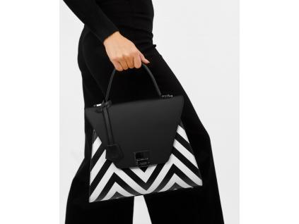 luxusni-kozena-kabelka-jadise--sabrina-optical-zluta
